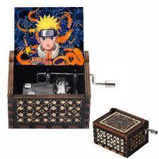 Nhac Naruto