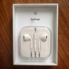 Обзор от покупателя на <b>Наушники Apple EarPods</b> with Remote ...