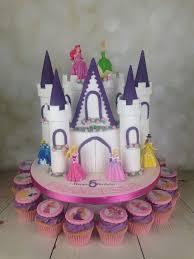 Disney Princess Birthday Cake Mels Amazing Cakes