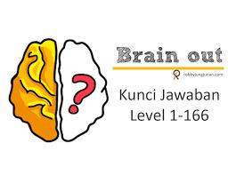Kunci jawaban patkai ditangkap oleh monster brain out. Kunci Jawaban Brain Out Level 1 166
