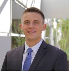 Tyler Graham Realtor Assistant To Matt Farnham 702 434 5200