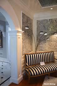 Molding For Living Room 25 Best Ideas About Framed Wallpaper On Pinterest Wallpaper