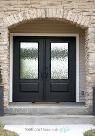 front door knob inside. Black Interior Door Designs Contemporary Front Hardware Intended For 15 Knob Inside