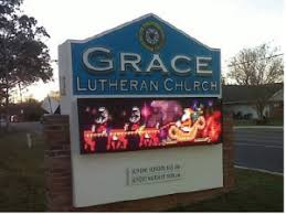Is A Digital Church Sign The Right Choice For Your Church
