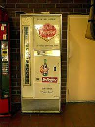 Vintage Mountain Dew Vending Machine Inspiration Antique Vending Machines The American Collector