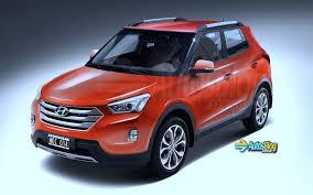 new car launches suvHyundai Upcoming Compact Suv In India 2014  CFA Vauban du Btiment