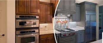 kitchen cabinet painting denver