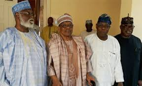 Image result for gen ibrahim babangida