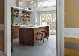 modern kitchen floors. Home Decorating Trends \u2013 Homedit Modern Kitchen Floors
