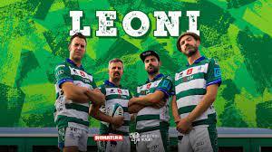 RUMATERA - LEONI - Inno Ufficiale Benetton Rugby - YouTube