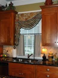 kitchen window treatments lovable window treatment ideas for kitchen types of kitchen window treatment ideas kitchen