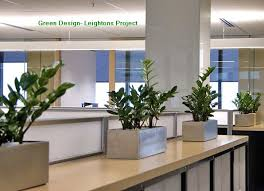 office planter boxes. desktop planter boxes add a touch of the outdoors to your office benches and stop them
