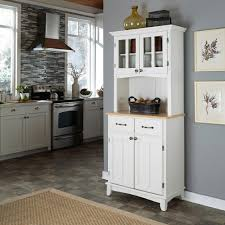 Kitchen Buffet Hutch Furniture Kitchen Kitchen Hutch Buffet With Regard To Astonishing