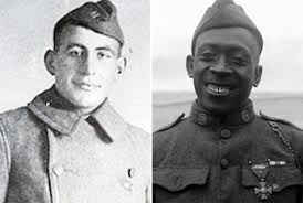 William Shemin and Henry Johnson: Jewish and black soldiers receive World  War I Medal of Honor amid claims of discrimination | The Independent | The  Independent