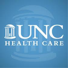 unc health care logo circle unc