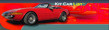 Looking for the bugatti of your dreams? Kit Car List Of Auto Manufacturers