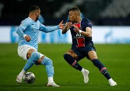City vs PSG | UCL: Manchester City vs PSG: Final score, goals and reactions  | City through to Champions League final in Istanbul