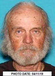 71-year-old man missing from Palmdale; may have been heading to Santa Monica