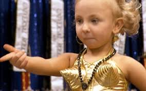 should child beauty pageants be banned good enough mother we ve