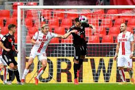 Born in munich, bavaria, lell started his training with fc alemannia münchen, he earned a place in bayern's youth section in 1993, and played there for eight years. 1 Fc Koln Unterliegt Bayern Munchen Knapp Koeln De