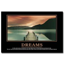 motivational office pictures. dreams self positive motivational quotes art silk fabric poster print 12x18 24x36 office pictures