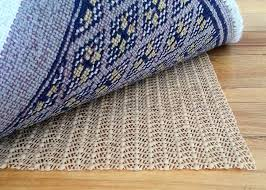 awesome area rug pads for wood floors pertaining to pad hardwood floor safe contemporary 0