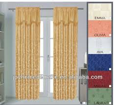 curtains with attached valance curtains with attached valance supplieranufacturers at alibaba com