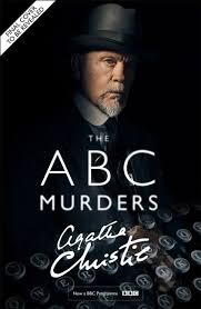 The ABC Murders Temporada 1 audio español capitulo 2