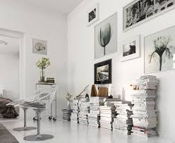 Designs by Style: Stylish Way To Use Books As Tables - Small Apartments