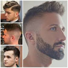 Men S Hairstyles Haircuts And Hairstyles For 2017 Hair Colors