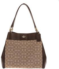 Coach Bag For Women,Multi Color - Shoulder Bags
