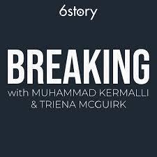 Breaking with Muhammad Kermalli & Triena McGuirk