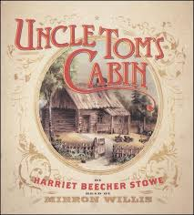 the first installment of the serial uncle tom s cabin