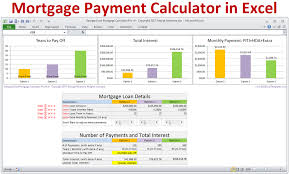 Interest Only Mortgage Calculator With Extra Payments Mortgage Calculator With Additional Payments Option My