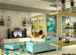 denah desain gaya dekorasi interior rumah eropa minimalis gambar