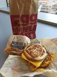 mcdonalds breakfast menu. Delighful Menu AP MCDONALDSMORE BREAKFAST F A USA NY And Mcdonalds Breakfast Menu E