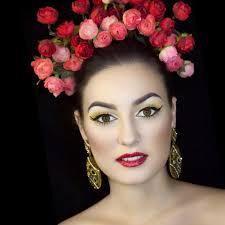 fantasy se makeup design