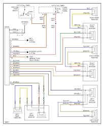 dan s vw page wire diagrams 98 and up base radio