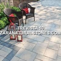 best way trevista 50 patio stones 3 size slabs patio slabs77 slabs