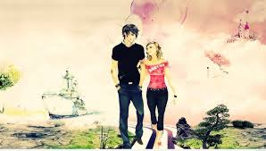 Love Cute Couple Wallpapers (Page 1 ...
