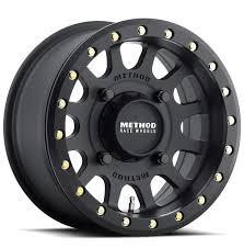 Utv Wheel Weight Chart Method 401 Matte Black Beadlock Wheel Set 14 And 15 Inch