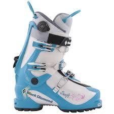 Black Diamond Ski Boots Size Chart Black Diamond Swift Alpine Touring Ski Boots Womens 2013