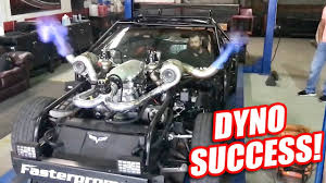 <b>Turbocharging</b> Leroy Ep.7 - 1000+hp ACHIEVED! (Dyno Part 2 ...