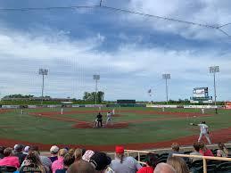 Lake Erie Crushers Stadium Seating Chart Sprenger Stadium Avon 2019 All You Need To Know Before