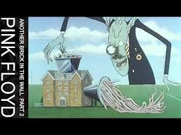 <b>Pink Floyd</b> - Another Brick In The Wall, Part Two (Official Music Video)