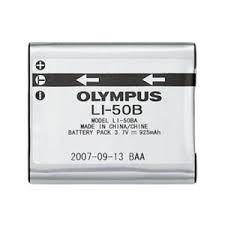 Купить <b>аккумулятор Olympus LI-50B литий-ионный</b> ...