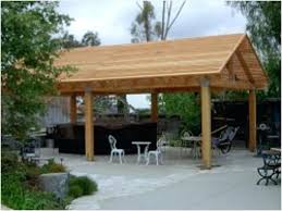 free standing patio cover kits. Free Standing Patio Cover Kits Beautiful Interior With