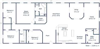 metal house floor plans.  House Metal Building Home Floor Plans On House M