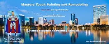 masters touch painting orlando florida