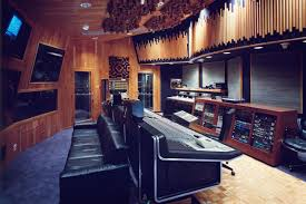 an inside look at one of the recording studios within paisely park photo bret thoeny boto design